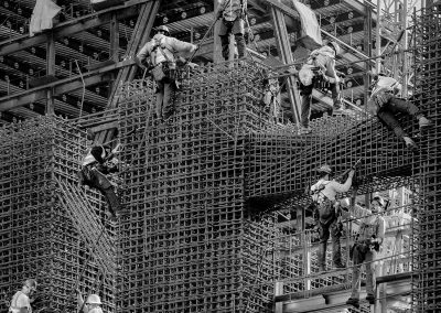 Salesforce Ironworkers